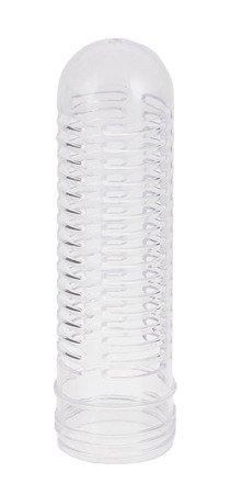 Bidon KingHoff KH 1192 Butelka no wode sok z wkładem na Owoce Lód czerwony