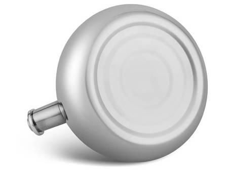 Czajnik stalowy na indukcję Edenberg EB 2444W z gwizdkiem 3 L