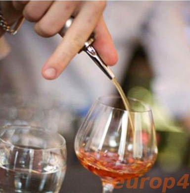 Dozownik KingHoff KH 1163 na butelki Alkoholu Nalewek Wina Wódki
