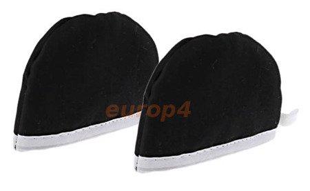 Garnki Edenberg EB 8010 Zestaw 3 garnków marmurowych INDUKCJA