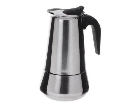 Kawiarka Frico em6 300 ml Włoska kafetiera zaparzacz do kawy