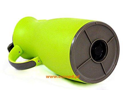 Konferencyjny termos Hoffner HF 3608 pojemnik dzbanek 1L zielony