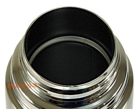 Kubek termiczny KINGHOFF KH 4053 termos pojemnik bidon 0,75 L