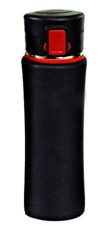 Kubek termiczny Ronner TW 3390 / KH 4371 termos 480 ml pojemnik bidon czerwony