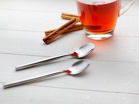 Łyżeczka do herbaty na wesela Amefa Carlton 1050 1 szt do restauracji