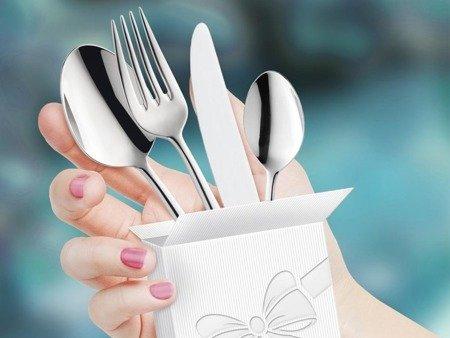 Nóż stołowy do restauracji ciężki Amefa Duke 5280 1szt na wesela
