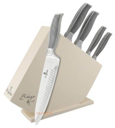 Noże Berlinger Haus BH 2253 kuchenne stalowe zestaw