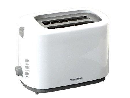 Opiekacz Tiross TS 1372 toster elektryczny 750 W sandwich