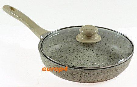 Patelnia Edel Hoff EH 6073 A - 28 cm