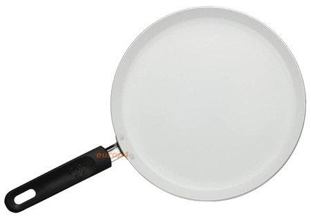 Patelnia ceramiczna indukcyjna do naleśników Hoffner HF 1507 - 26 cm