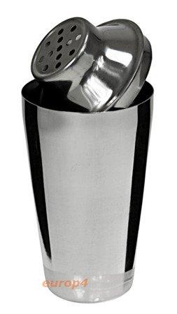 SHAKER Metlex MX 9316 zestaw do Drinków Szejker barowy komplet