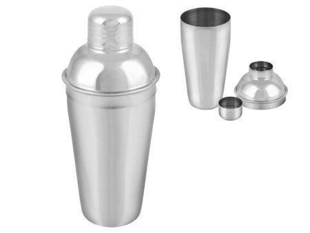 Shaker barowy KingHoff KH 1239 do drinków i koktajli 500ml