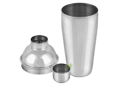Shaker barowy KingHoff KH 1240 do drinków i koktajli 750ml