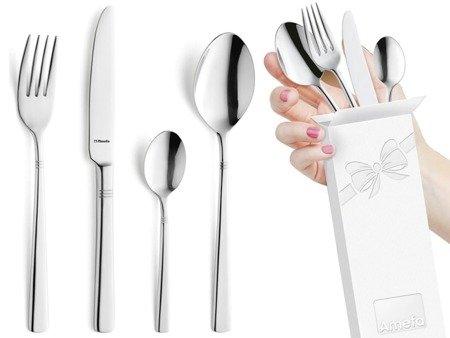 Sztućce restauracyjne Palmon 8410 Amefa 4 szt/1os zastawa stołowa