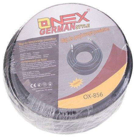 Wąż Onex OX 856 do sprężonego powietrza Kompresora 15M