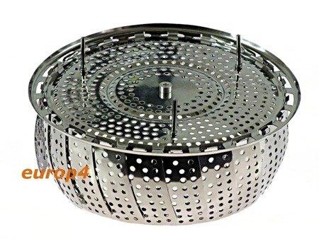 Wkład do gotowania na parze Hoffner HF 6819