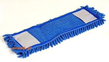 Wkład do mopa mikrowłókno mop szenilowy 2001 niebieski