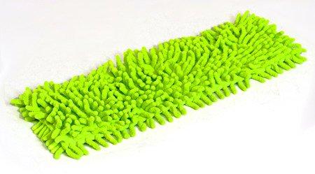 Wkład do mopa mikrowłókno mop szenilowy 2001 zielony